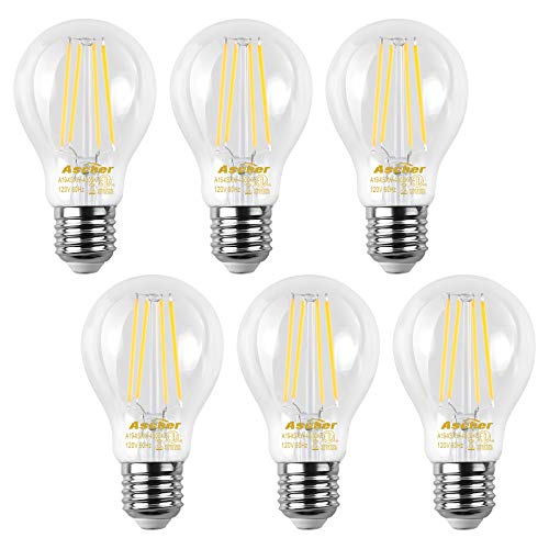 Clear 60 Watt Led Light Bulbs in US - 8