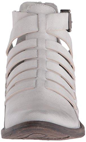 Grey McKenna Volatile Ankle Bootie Women's xaqwqIA45