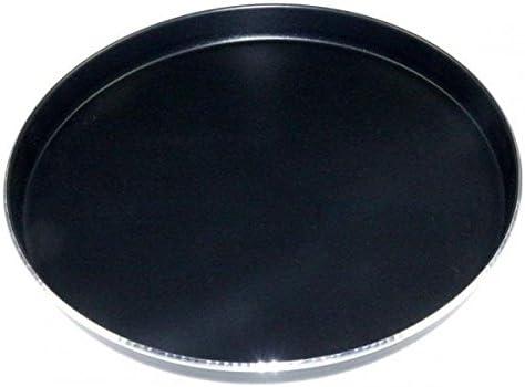 Whirlpool - Plato para función Crisp de microondas MT232 (diámetro: 32 cm, altura: 2,5 cm)