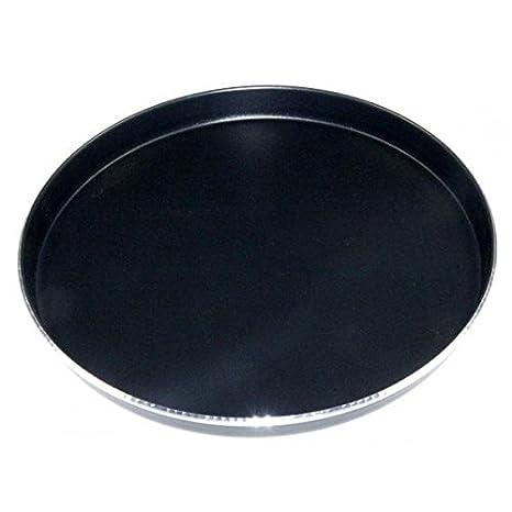 Whirlpool - Plato para función Crisp de microondas Whirlpool MO120 ...