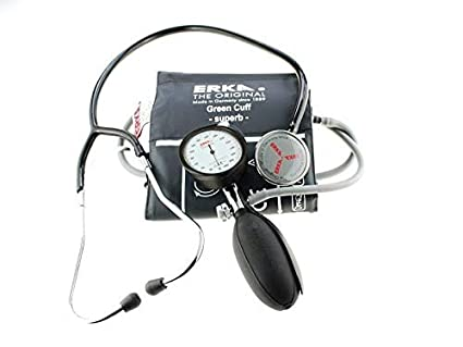 Tensiómetro ERKA Kobitest con Estetoscopio