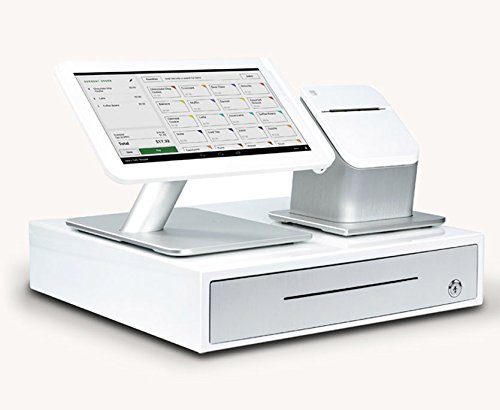 Clover Station - New Clover POS Station - Requires Processing Account w/Powering POS