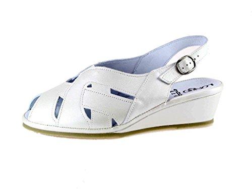 Skechers 3074420-2 2 Größe 38 Weiß (weiß)
