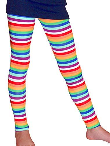 0d23d64032c0d Syleia Girl Leggings Bright Stripes | Weshop Vietnam