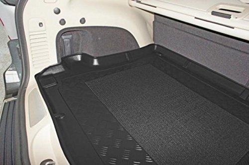 Kofferraumwanne mit Anti-Rutsch passend f/ür Jeep Grand Cherokee IV 10//2010