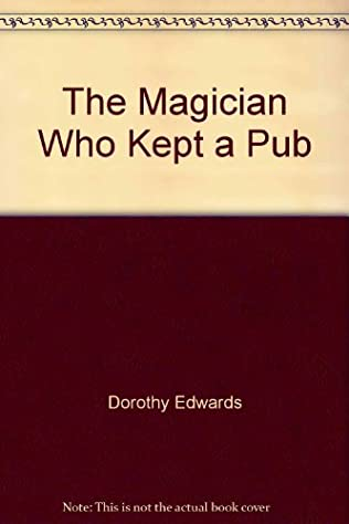 book cover of The Magician Who Kept a Pub and Other Stories