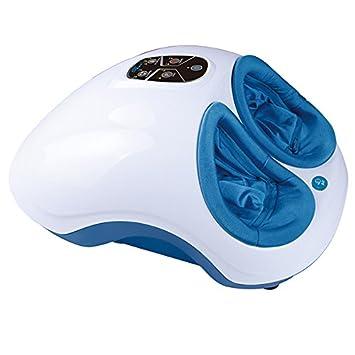 Fußmassage Fußmassagegerät Fußreflexzonenmassage Massage mit Wärmefunktion