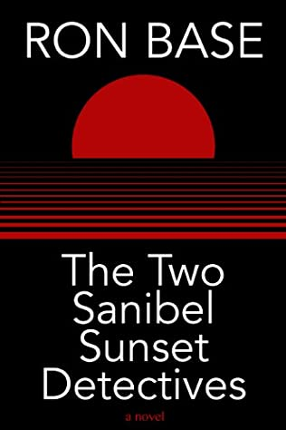 book cover of The Two Sanibel Sunset Detectives