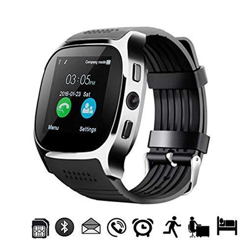 Miji Bluetooth T8 Watch Smart Bluetooth, Full-Color Display ...