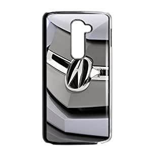 SANLSI Acura sign fashion cell phone case for LG G2
