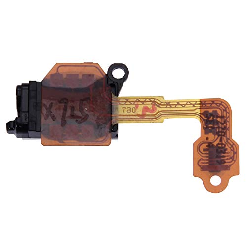 Leya Repair Parts Earphone Jack Flex Cable for Sony Xperia Z Ultra / XL39h