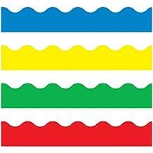 TREND enterprises, Inc. Bright Colors Terrific Trimmers, Variety Pack