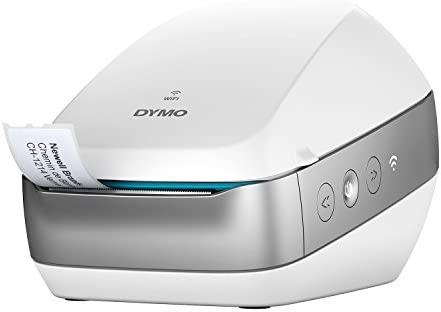 DYMO LabelWriter Wireless impresora de etiquetas, color blanco ...