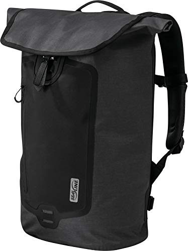 SealLine Urban 26-Liter Waterproof Laptop Dry Daypack, Graphite ()