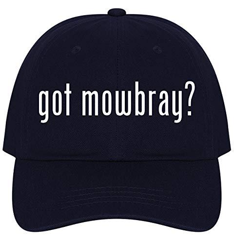 The Town Butler got mowbray? - A Nice Comfortable Adjustable Dad Hat Cap, - Hat Wool Mowbray