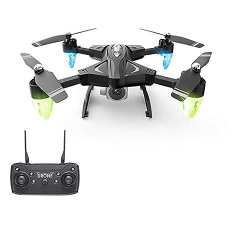 Lopbinte Helicóptero RC Drone HD WiFi FPV Selfie Drone Profesional ...