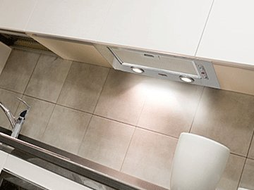 Range Hood Built In Stainless Steel 30u0026quot; CH 111 NT AIR Made In