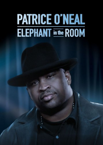 Patrice O'Neal - Elephant In The - Elephant Dvd Show