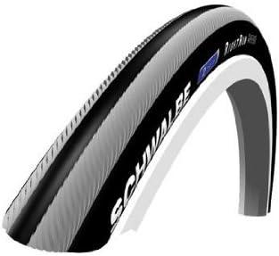 Pair Schwalbe 24 X 1.0 Right Run Wheel Chair Tyres Blue Stripe