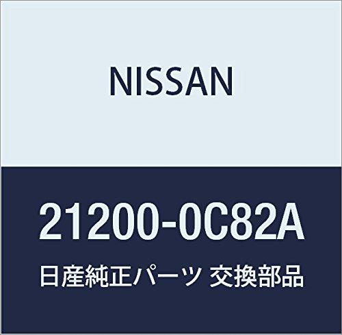 (Nissan 21200-0C82A Thermostat Assembly)