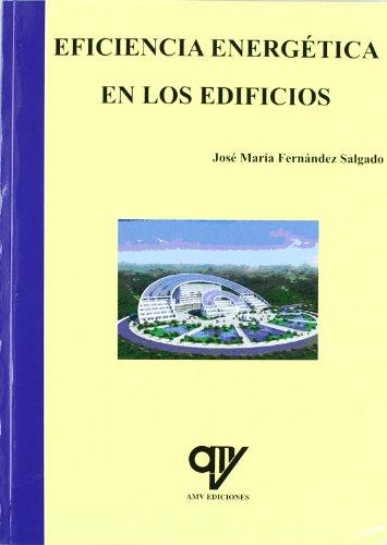 Descargar Libro Eficiencia Energetica En Los Edificios Aa.vv.