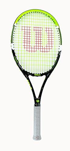 Wilson Milos Raonic Team 100 Tennis Racquet (L2)
