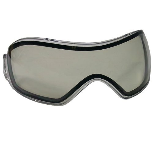 VForce Grill Dual Pane Thermal Paintball Lens - Clear