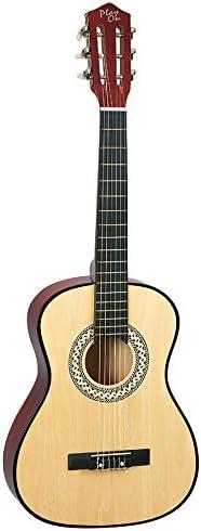 Desconocido Guitarra Clásica de 87 cm Play On: Amazon.es: Juguetes ...