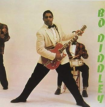 Amazon | Bo Diddley [12 inch Analog] | Bo Diddley | 輸入盤 | 音楽