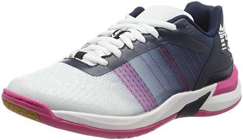 Kempa Attack Contender Women, Chaussures de Handball Femme