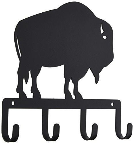 - 8 Inch Buffalo Key Holder