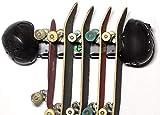 Evolution - Skateboard Rack & Sports Organizer