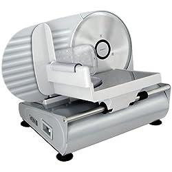 41t3s6dFKzL. AC UL250 SR250,250  - Risparmiare sul cibo utilizzando le affettatrici elettriche più moderne