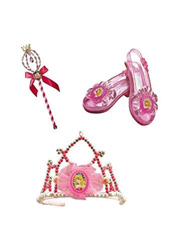 Disney Princess Aurora Girls Sleeping Beauty (Sleeping Beauty Costume Ideas)