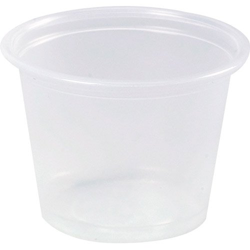 DRC100PC - Conex Complements Portion/Medicine Cups