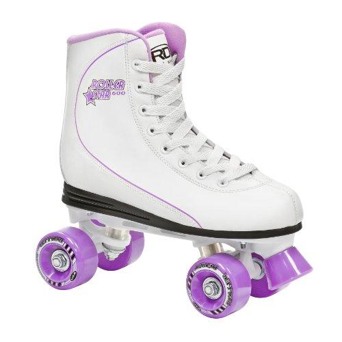 Roller Derby U723W09 Star 600 Women's Quad Skate, Size 09