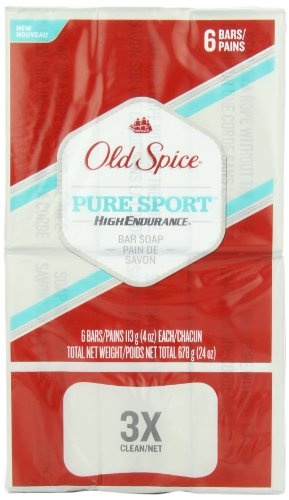 old spice soap - 1