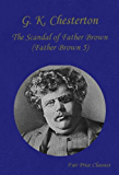 The Scandal of Father Brown (Father Brown 5)
