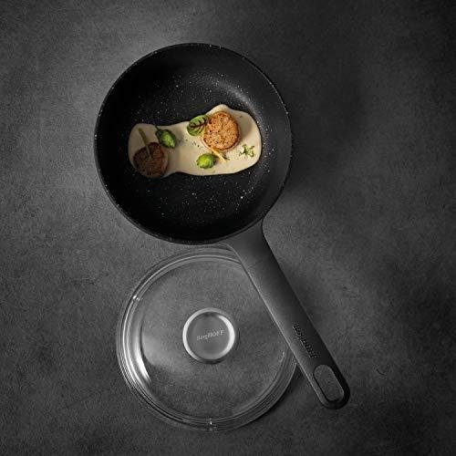 BergHOFF GEM Collection - 9 Piece Cookware Set