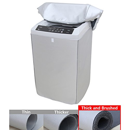 washer dryer outdoor cover - 8