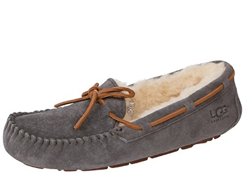 the cheapest sale online UGG Australia Women's Dakota Slipper Pewter big sale for sale latest collections online UKMvZIrN
