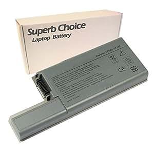 Superb Choice - batería de 6 celdas para portátil Dell 310-9122 312-0393 312-0401 451-10308 451-10326 451-10410
