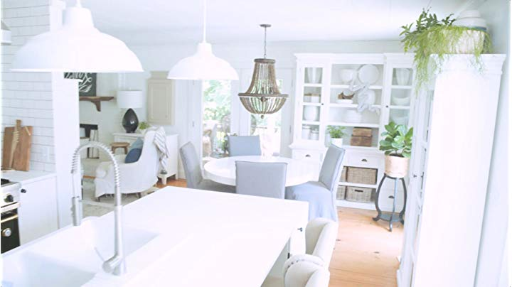 Cozy Minimalist Home: More Style, Less Stuff: Myquillyn