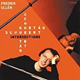 Schubert Kurtag Intersections by N/A (2008-04-29)
