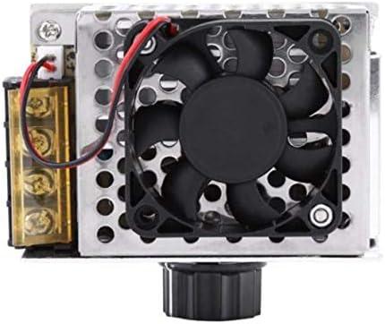 Comomingo 4000W AC 220V Regulador de voltaje Motor Controlador de ...