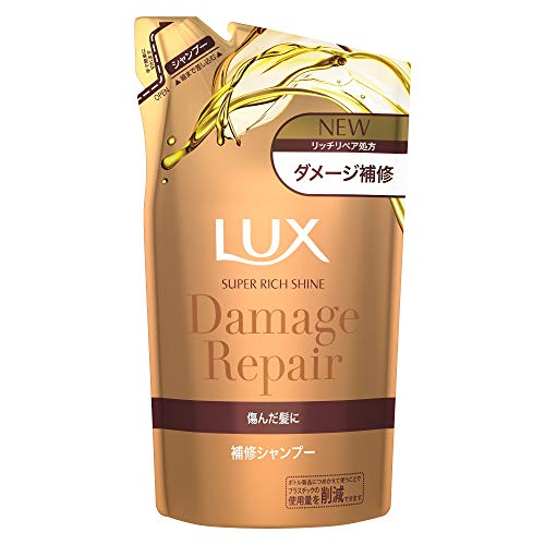 LUX Super Damage Repair Shampoo Refill