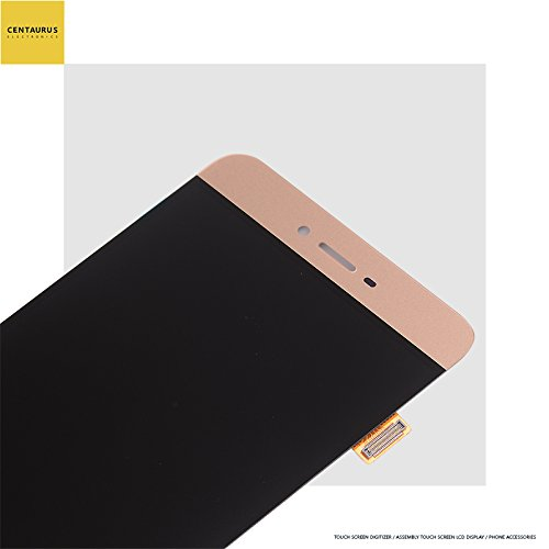 Touch Screen Digitizer LCD Display Replacement For Blu Vivo 5 V0050UU by CE CENTAURUS ELECTRONICS (Image #2)