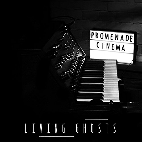 Promenade Cinema-Living Ghosts-CD-FLAC-2018-AMOK Download
