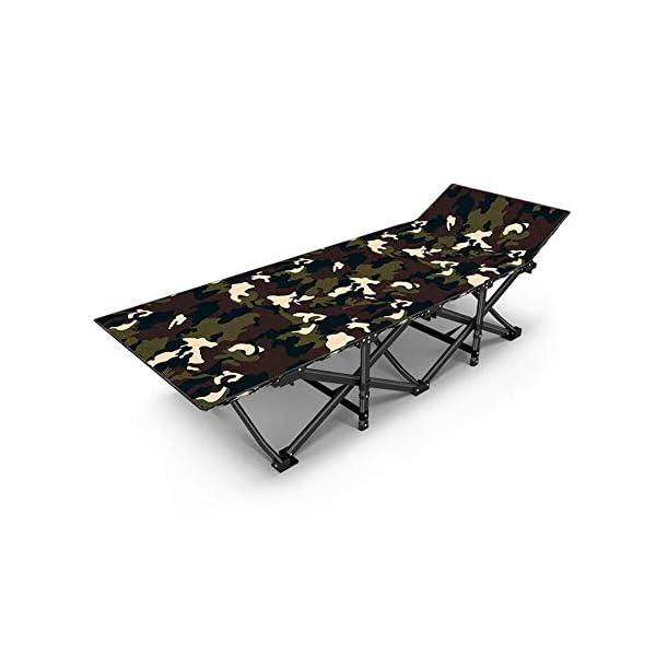 NYDZDM Lettino Prendisole Pieghevole reclinabile da Giardino (Color : T2) 1 spesavip