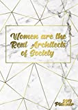 Women are the real architects of society: Pretty